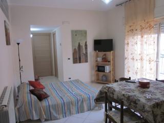 Comodo e pulito appartamento in centro