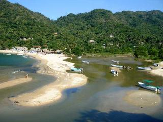 Casa Golden View, Yelapa