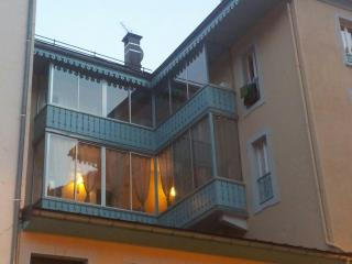 Cauterets,T3 grand confort plein centre, Wifi
