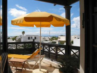 APARTMENT HUPTU IN PUERTO DEL CARMEN FOR 2P