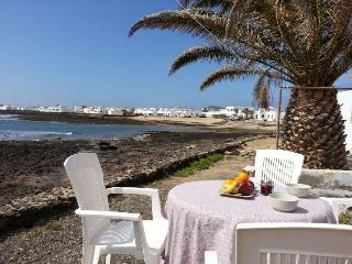 APARTMENT JAPY IN CALETA DE SEBO FOR 6P, Caleta de Sebo