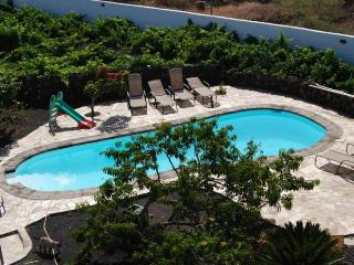 2 bedroom Villa in Haria, Canary Islands, Spain : ref 5248980