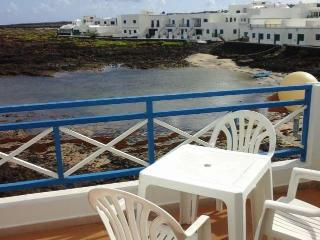 2 bedroom Villa in Órzola, Canary Islands, Spain : ref 5249249