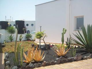 2 bedroom Villa in Charco del Palo, Canary Islands, Spain : ref 5249341