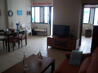 APARTMENT PARKINZE IN CALETA DE SEBO FOR 4P