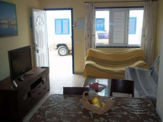 APARTMENT PARNINE IN CALETA DE SEBO FOR 4P