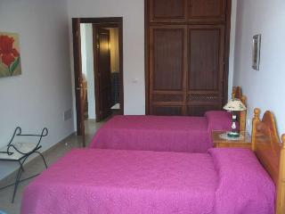 APARTMENT PHEFIONE IN CALETA DE SEBO FOR 2P