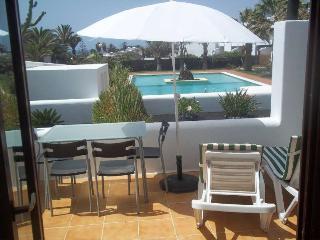 2 bedroom Villa in Charco del Palo, Canary Islands, Spain : ref 5249342