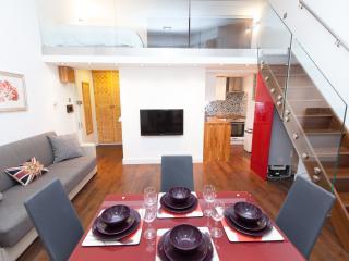 Kensington Olympia Studio Apartment, Londres