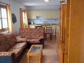 APARTMENT XIOZA IN CALETA DE SEBO FOR 6P