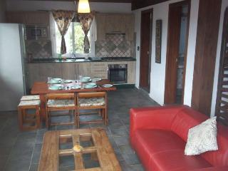 BUNGALOW FAMATUKO IN FAMARA FOR 4P, Famara