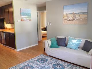 Cozy Duplex, Renton