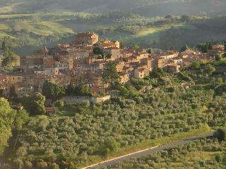 Casa Valerio, Montisi