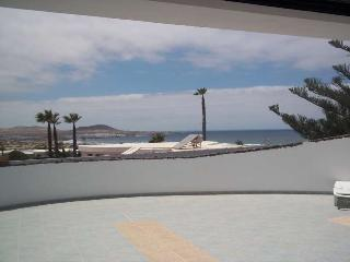 2 bedroom Apartment in Famara, Canary Islands, Spain : ref 5249336