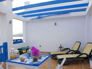 BUNGALOW TRANLOFT IN PLAYA QUEMADA FOR 2P, Playa Quemada