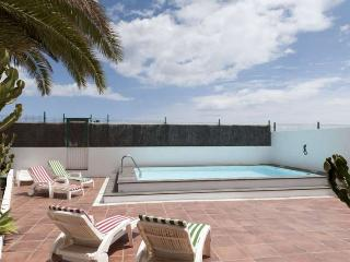 3 bedroom Apartment in Costa Teguise, Canary Islands, Spain : ref 5249151