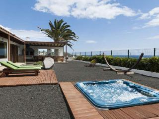 4 bedroom Apartment in Costa Teguise, Canary Islands, Spain : ref 5249150