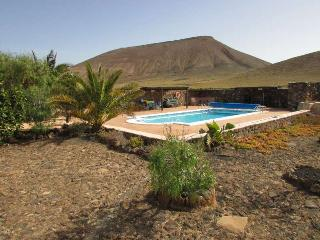 2 bedroom Apartment in Femés, Canary Islands, Spain : ref 5248973