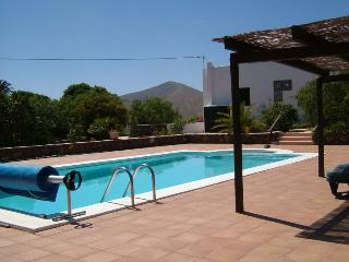 2 bedroom Apartment in Femés, Canary Islands, Spain : ref 5248974