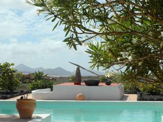 VILLA HANTRY IN TEGUISE FOR 4P
