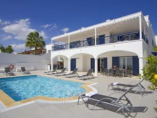 5 bedroom Apartment in Puerto Calero, Canary Islands, Spain : ref 5249239