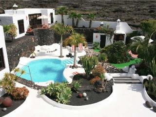 3 bedroom Apartment in Tahiche, Canary Islands, Spain : ref 5249108