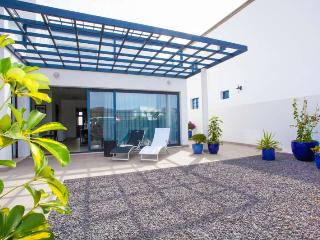 2 bedroom Apartment in Punta de Mujeres, Canary Islands, Spain : ref 5249237