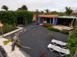 VILLA PLITINA IN TEGUISE FOR 4P