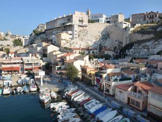 Marseille : B&B avec vue mer exceptionnelle