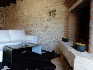 Puro Villa One, Baderna