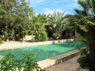 Detached Spacious Cottage on Scenic Spot, Miravet