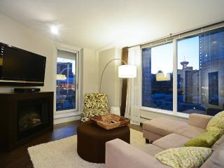 Luxurious 2 Bed, 2 Bath Condo, Vancouver