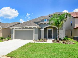 6 Bedroom, Beautiful, New, Champions Gate W.Haven, Davenport