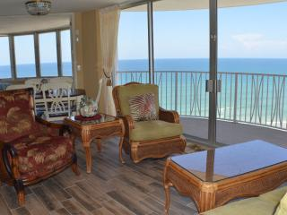 Peck Plaza 17SE - 3-bedroom, Remodeled, Oceanfront, Daytona Beach