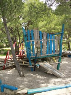 Playground - Mlini