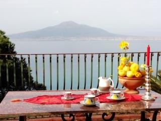 B&B 'Casale del barone', Sorrento Coast, 2 Bedroom, Seiano