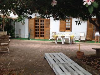 Casa vacanze piccoledonne, Fiumenaro