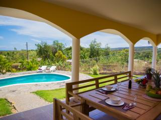 Villa Ibiscus, it time to relax!