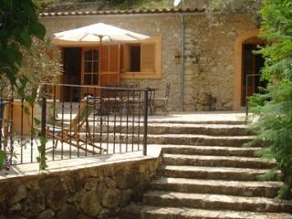 Casa de montaña con piscina en Mallorca, Alaró
