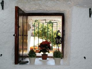 Cave-House Villa Alta