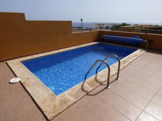 Las Claudias 4 Bed  Villa with Private Pool & wifi, Costa de Antigua