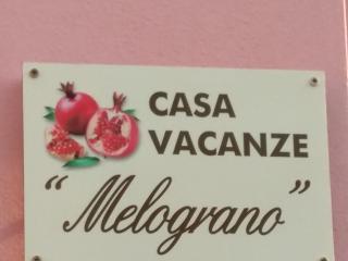 casavacanzamelograno, Castelnuovo del Garda
