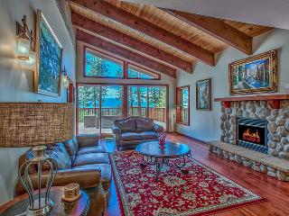 Luxurious Tahoe Heavenly 7 Bedroom Lake View Villa