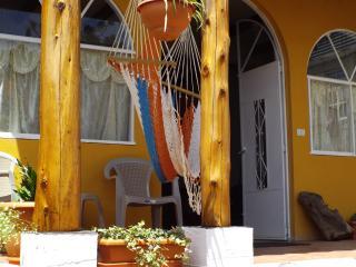 Casa Merrell, San Pedro La Laguna