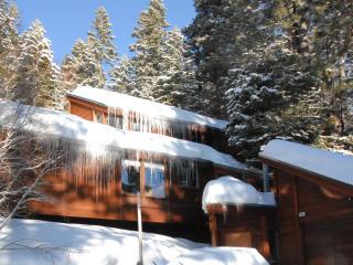 Magnificent Tahoe Retreat, Tahoe City