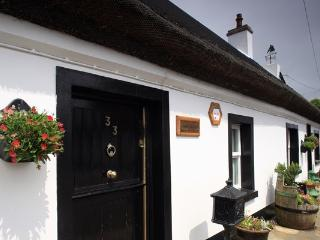 Fools Haven Thatched Cottage, Carrickfergus