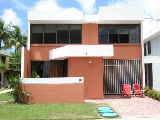 Solimar Villa Beach Luquillo Puerto Rico