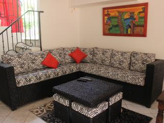 Completely furnished comfortable house in Managua ideal for short stays