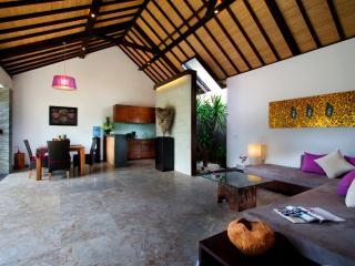 Anjali Purple Luxury 1 Bedroom Villa & Pool, Petitenget