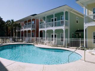 1 Bedroom 1 Bath Condo At Beach Street Cottages ( Destin, FL )